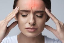 Headache Relief Through Remedial Massage